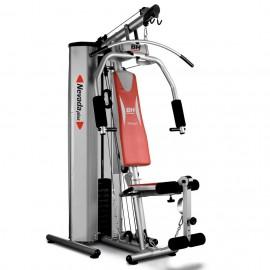 Musculación NEVADA PLUS 100KG