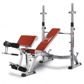Musculación OPTIMA PRESS