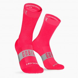 CALCETINES GOBIK PURE - PINK