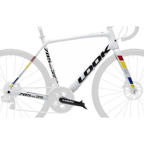 CUADRO LOOK 785 Huez RS DISC ZED2