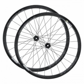 RUEDAS CORIMA GRAVEL 30.5 MM DISC TUBELESS READY