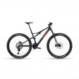 iLYNX RACE CARBON 8.2 LT