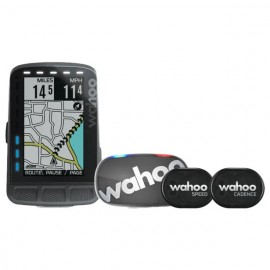 PACK GPS WAHOO ELEMENT ROAM