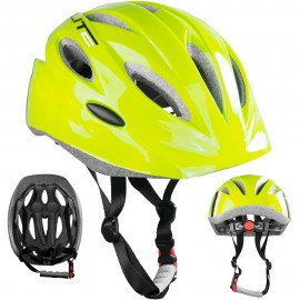 CASCO BH LITE KID AMARILLO
