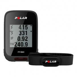 Polar M460 HR Black