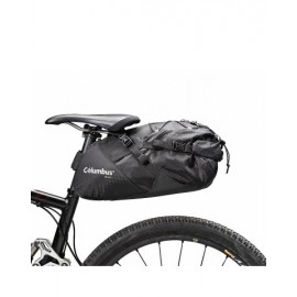 SADDLE BAG BIKE PACKER