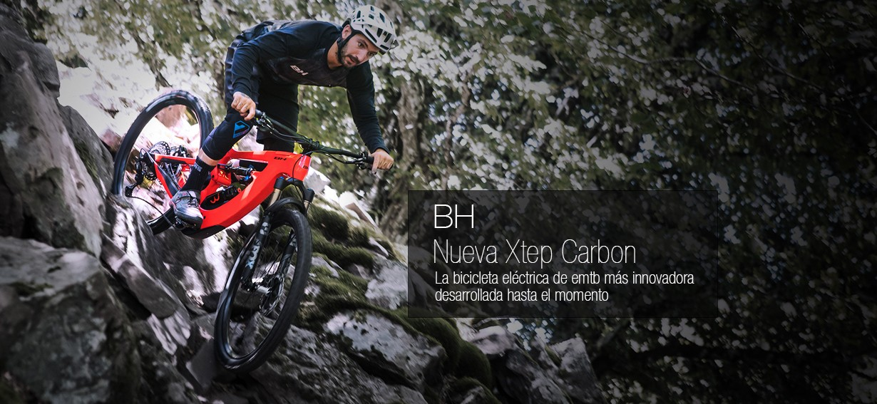 BH XTEP CARBON 2021